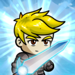 Hero Age – RPG classic APK MOD Unlimited Money 1.0k for android