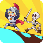 Hero Puzzle APK MOD Unlimited Money 1.0.9 for android