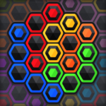 Hexa Star Link – Puzzle Game APK MOD Unlimited Money 1.5.2 for android