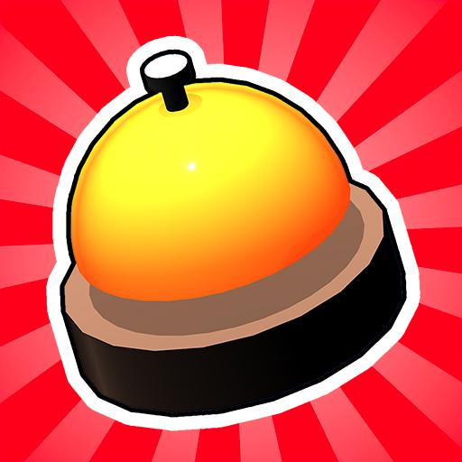 Hyper Hotel APK MOD Unlimited Money 0.9 for android