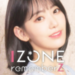 IZONE remember Z APK MOD Unlimited Money 2.0.1 for android