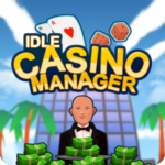 Idle Casino Manager – Business Tycoon Simulator APK MOD Unlimited Money 1.10.2 for android