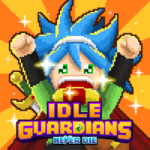 Idle Guardians Never Die APK MOD Unlimited Money 2.0.6 for android