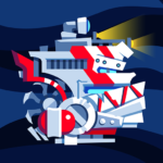 Idle Submarine: Crafting Journey APK (MOD, Unlimited Money)  for android