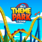 Idle Theme Park Tycoon – Recreation Game APK MOD Unlimited Money 2.2.8 for android