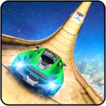 Impossible Track Racing 3D – Stunt Car Race Games APK MOD Unlimited Money 1.1 for android
