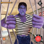 Incredible Monster Superhero Prison Escape Games APK MOD Unlimited Money 1.3.6 for android