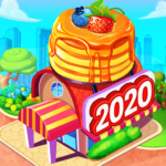 Indian Cooking Madness – Restaurant Cooking Games APK MOD Unlimited Money 1.0.7 for android