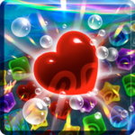 Jewel Abyss Match3 puzzle APK MOD Unlimited Money 1.10.1 for android