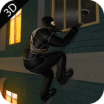 Jewel Thief Grand Crime City Bank Robbery Games APK MOD Unlimited Money for android