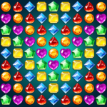 Jewels Jungle Match 3 Puzzle APK MOD Unlimited Money 1.8.0 for android