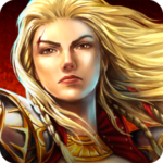 Kingdoms at War Hardcore PVP APK MOD Unlimited Money 4.41 for android