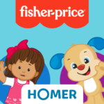 Learn Play by Fisher-Price ABCs Colors Shapes APK MOD Unlimited Money 3.0.0 for android