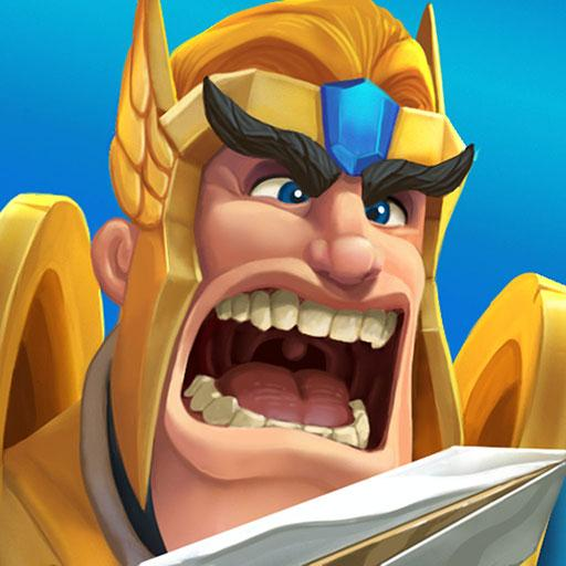 Lords Mobile – Gamota APK MOD Unlimited Money 2.25 for android
