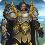 Lords of Discord Turn Based Strategy RPG APK MOD Unlimited Money 1.0.52 for android