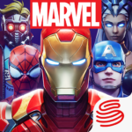 MARVEL Super War APK MOD Unlimited Money 3.7.3 for android
