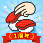 MERGE SUSHI APK MOD Unlimited Money 3.2.0 for android