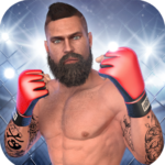 MMA Fighting Clash APK MOD Unlimited Money 1.34 for android