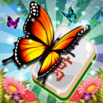 Mahjong Gardens Butterfly World APK MOD Unlimited Money 1.0.27 for android