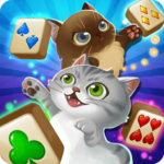 Mahjong Magic Fantasy Onet Connect APK MOD Unlimited Money 0.200709 for android