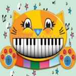 Meow Music – Sound Cat Piano APK (MOD, Unlimited Money) 2.2.2 for android