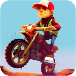 Moto Race – Motor Rider APK (MOD, Unlimited Money) 3.7.5003 for android