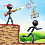Mr Shooter Offline Game -Puzzle Adventure New Game APK MOD Unlimited Money 1.28 for android