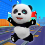 Panda Run APK MOD Unlimited Money 1.2.0 for android