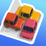 Parking Jam 3D APK MOD Unlimited Money 0.27.1 for android