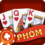 Phom, Ta la APK (MOD, Unlimited Money) 2.1.10  for android