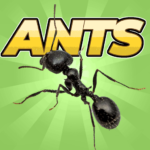 Pocket Ants Colony Simulator APK MOD Unlimited Money 0.0491 for android