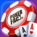 Poker Face – Texas Holdem Poker With Your Friends APK MOD Unlimited Money 1.1.10 for android