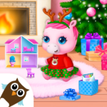 Pony Sisters Christmas – Secret Santa Gifts APK MOD Unlimited Money 2.0.22 for android