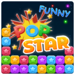 PopStar Funny 2020 APK MOD Unlimited Money 3.0 for android