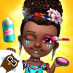 Pretty Little Princess – Dress Up Hair Makeup APK MOD Unlimited Money 2.0.22 for android