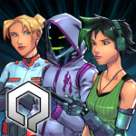 QONQR World in Play APK MOD Unlimited Money 3.7.1720.2303 for android