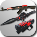 RealTag Multiplayer AR FPS APK MOD Unlimited Money 4.4.2 for android