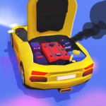 Repair My Car APK MOD Unlimited Money 1.10 for android