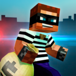 Robber Race Escape Police Car Gangster Chase APK MOD Unlimited Money 3.9.2 for android