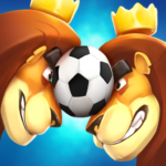 Rumble Stars Football APK MOD Unlimited Money 1.6.5.3 for android