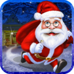Santas Homecoming Escape – New Year 2020 APK MOD Unlimited Money 2.4 for android