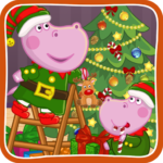 Santa's workshop: Christmas Eve APK (MOD, Unlimited Money) 1.2.0  for android