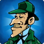 Sherlock Holmes Trap for the Hunter. Spot it APK MOD Unlimited Money 1.2.011 for android