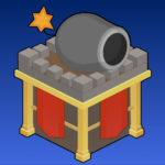 Siege Castles APK MOD Unlimited Money 0.3.2 for android