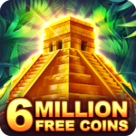 Slots WOW Slot Machines Free Slots Casino Game APK MOD Unlimited Money 1.48.3 for android