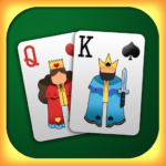 Solitaire Guru Card Game APK MOD Unlimited Money 2.1.0 for android