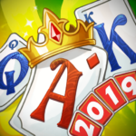 Solitaire Magic Story Offline Cards Adventure APK MOD Unlimited Money 122 for android