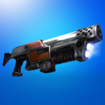 Spacelanders 3D Sci-Fi Action RPG Shooter APK MOD Unlimited Money 0.87 for android