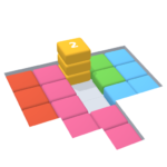 Stack Blocks 3D APK MOD Unlimited Money 0.6.1 for android