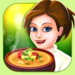 Star Chef Cooking Restaurant Game APK MOD Unlimited Money 2.25.15 for android